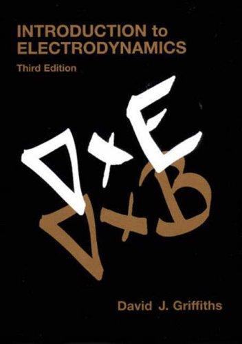 Introduction to Electrodynamics: International Edition (Pie)の詳細を見る