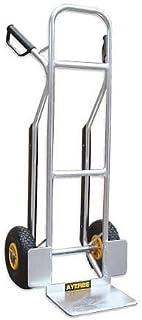 Ayerbe - Carretilla aluminio ay-200-al 200kg