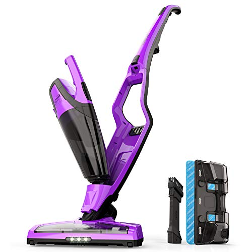 Homever 3 in 1 Upright Stick Cordless Bagless Vacuum Cleaner