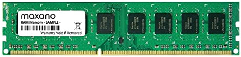 4 GB (1 x 4 GB) para HP Compaq dc7900 (Ultra Slim Desktop) DDR2 800 MHz PC2 – 6400 – Memoria RAM