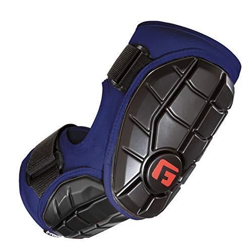 G-Form Elite Batter's Ellenbogenschutz, Marineblau, für Erwachsene, Größe S/M
