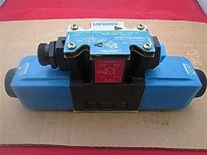 Vickers DG4V-3S-33C207-M-FPA5WL-HH5-60 Hydraulic Valve