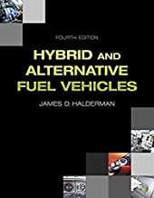 Hybrid and Alternative Fuel Vehicles (Automotive Systems Books)