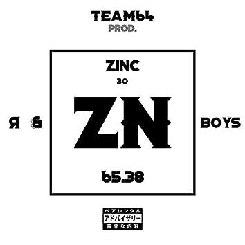 Я & ZN Boys