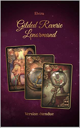 Gilded Reverie Lenormand version étendue (French Edition)