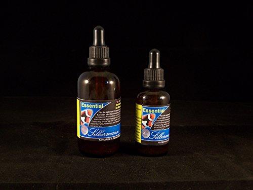 Silbermann Essential, Aminosäuren und Vitamine, in verschiedenen Größen (100 ml)