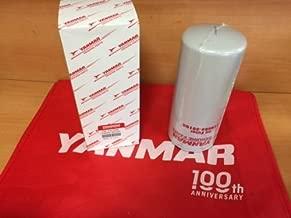 Yanmar 119593-35100 Filter Oil