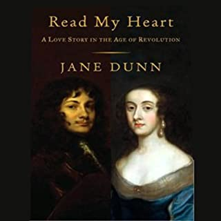 Read My Heart audiobook cover art