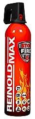 IWH 44023 Feuerlöschspray-Stopfire-1x 750 ml-Autofeuerlöscher-Reinoldmax-auch