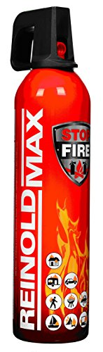 IWH IWH 44023 Feuerlöschspray-Stopfire-1x 750 ml-Autofeuerlöscher-Reinoldmax-auch Bild