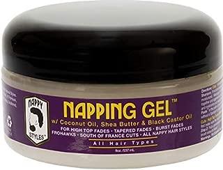 nappy hair gel