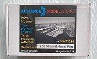 1/700 50ヤード海軍埠頭 NW70026