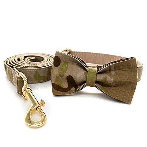 ZZCR Collar De Perro Mascota Collar Suave De Poliéster Collar Retráctil De Varios Tamaños Conjunto De Collar De Cuerda De Tracción B S