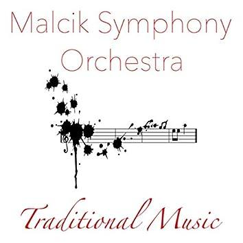 Malcik Symphony Orchestra Traditional Music