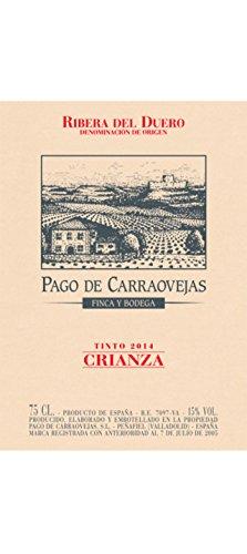 PAGO CARRAOVEJAS CRIANZA CAJA 6 BOTELLAS