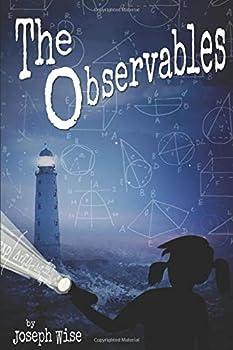 Paperback The Observables Book