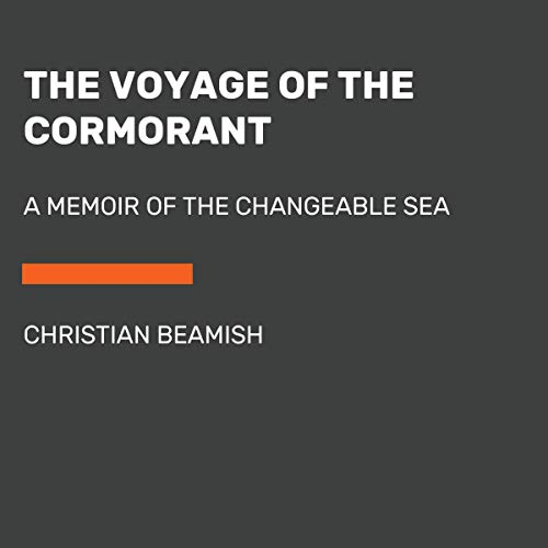 The Voyage of the Cormorant cover art