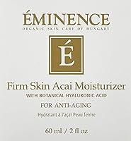 Firm Skin Acai Moisturizer with Hyaluronic Acid, 60ml, 2 fl.oz.