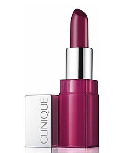 Clinique Pop Sheer Glaze Lip Tint + Primer #09-Licorice Pop 3,8 Gr...
