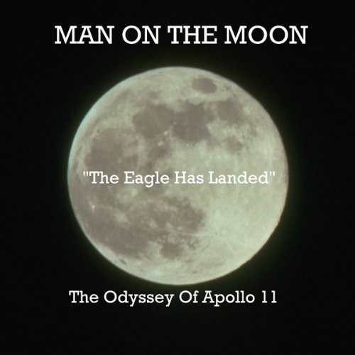 Man On The Moon cover art