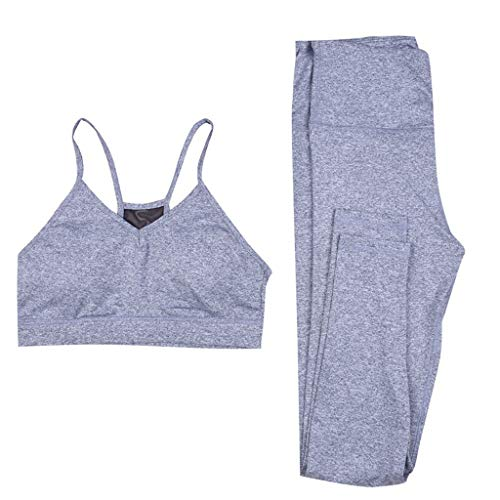 Berimaterry Leggings de Deporte Mujer,Deportivos Fitness