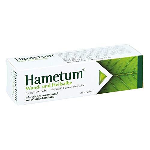 HAMETUM Wund- und Heilsalbe 25 g