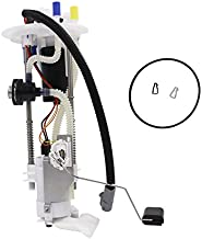 MUCO New Electric Intank Fuel Pump Module Assembly w/Fuel Level Sensor For 2001-2003 ford Ranger 4.0L V6 2001-2003 Mazda B2300 B3000 B4000 4.0L V6 with