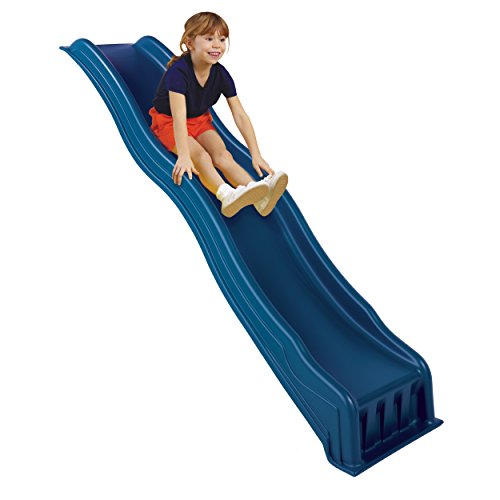 Swing-N-Slide NE 4675L Cool Wave Slide, Green
