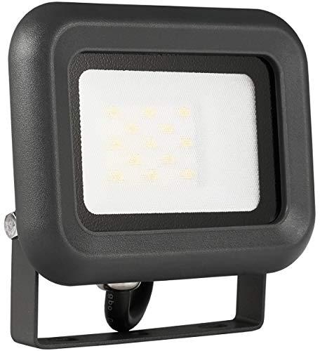 Lumira, faretto a LED, 10Watt, ricambio per 100Watt, faretto luce ad inondazione, esterno della lampada per interni e esterni, IP65., bianco freddo 10.00W 230.00V