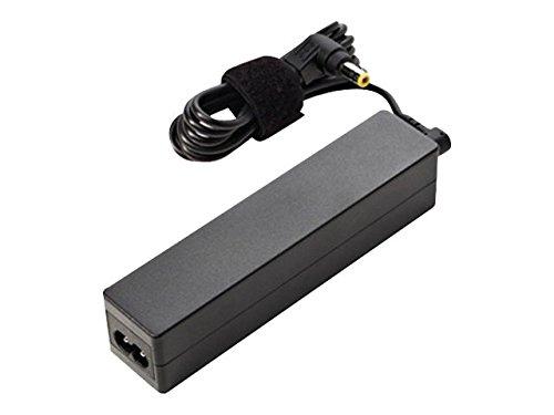 Fujitsu S26391-F1416-L520 - AC ADAPTER 19V/65W SLIM LIGHT - S26391-F1416-L520, Indoor, Tablet PC, Fujitsu, STYLISTIC Q555, Q665, Q775, Black