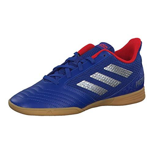 Adidas Predator 19.4 in Sala J - Botas de fútbol, Unisex Niño, Multicolor, 36 EU