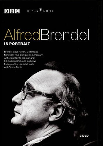 Alfred Brendel - In Portrait [2 DVDs]
