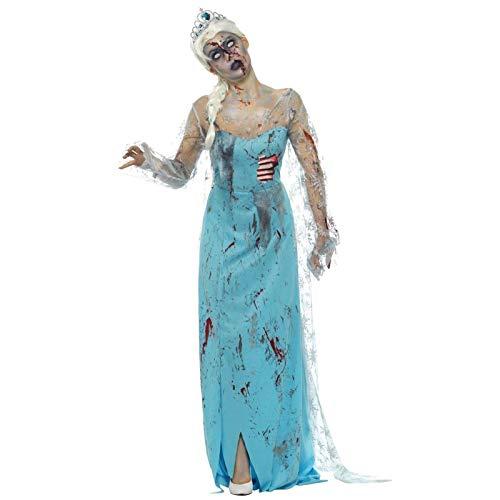 Fancy Dress VIP Express Disfraz de Halloween de cuento de hadas retorcido para mujer de 4 a 6 aos para adultos