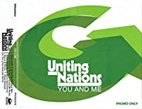 You And Me - Uniting Nations CDS