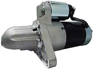 New Starter High Torque 2.7 HP Fits Mazda RX-8 Manual Transmission 2004-2008 13B REW