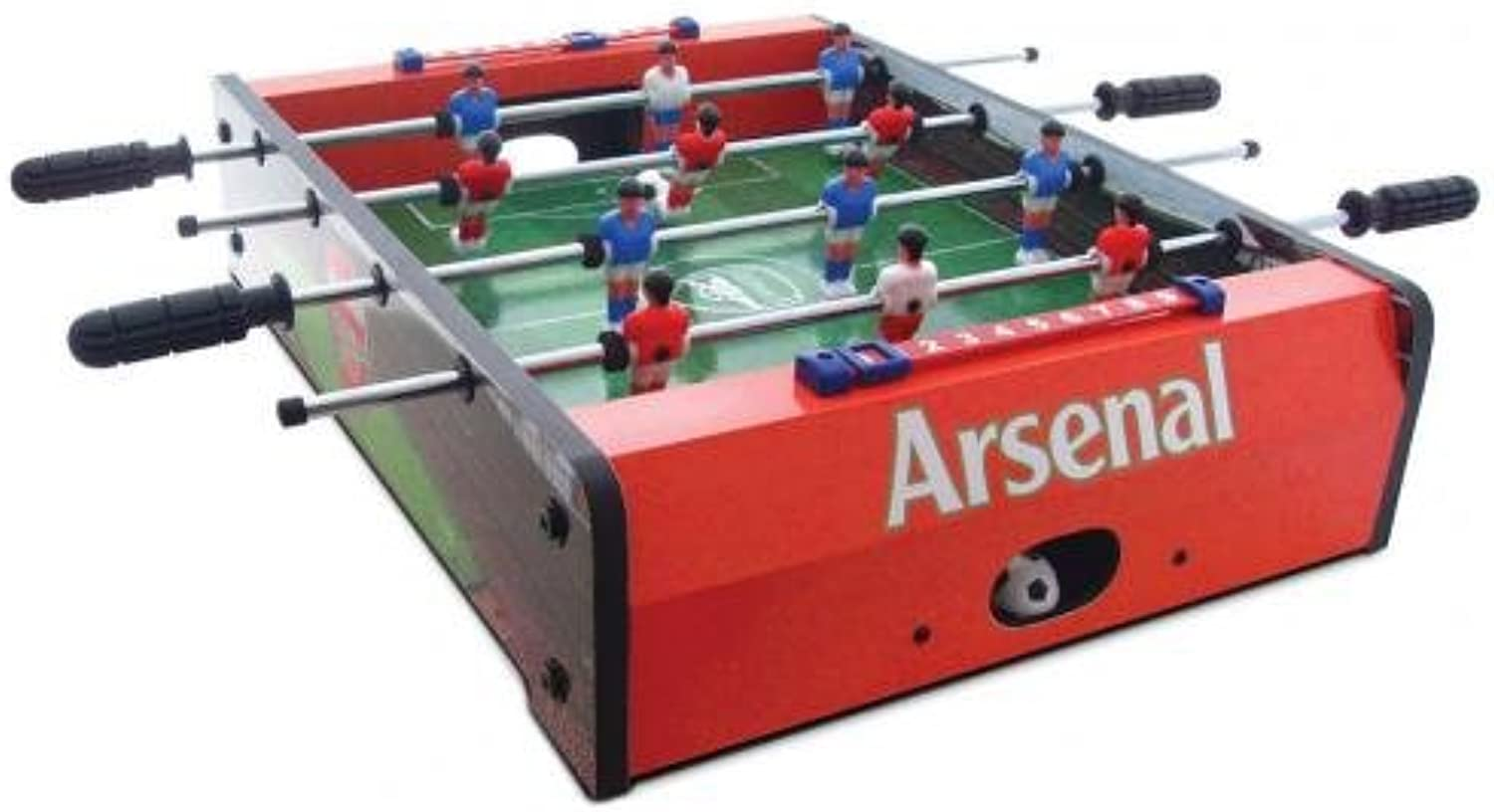Official Licensed Arsenal F.C - 20  Football Table Game Game Game B00YUGOKC4  Verkauf neuer Produkte f0840c