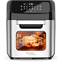 Whall 13-Qt 1700W Electric Air Fryer Toaster Oven