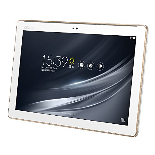 Asus ZenPad - Tablet Touch Métal Aurora Tablette tactile