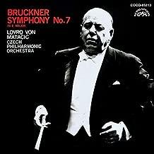 Bruckner: Symphony 7