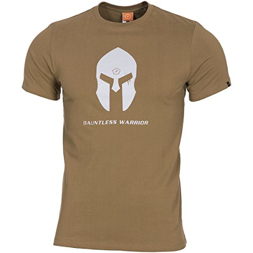 Pentagon T-Shirt Spartan Coyote, XL, Coyote