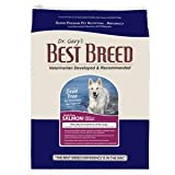 Dr. Gary's Best Breed Holistic Grain-Free Salmon with Fruits & Vegetables Dry Dog Food 15 lb