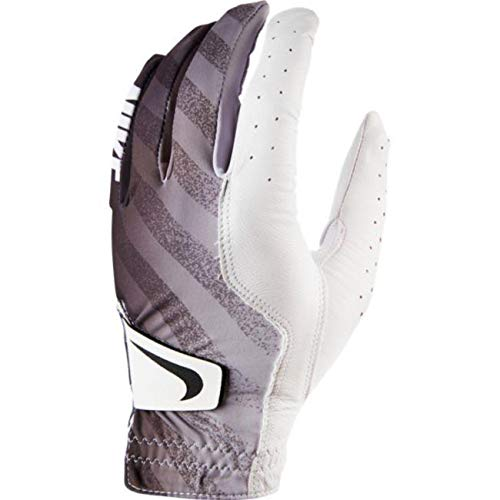 NIKEGOLF(ナイキゴルフ)ゴルフグローブGG0519ゴルフグローブテック左手着用メンズGG0519180:ホワイト/ブラック/ブラックS