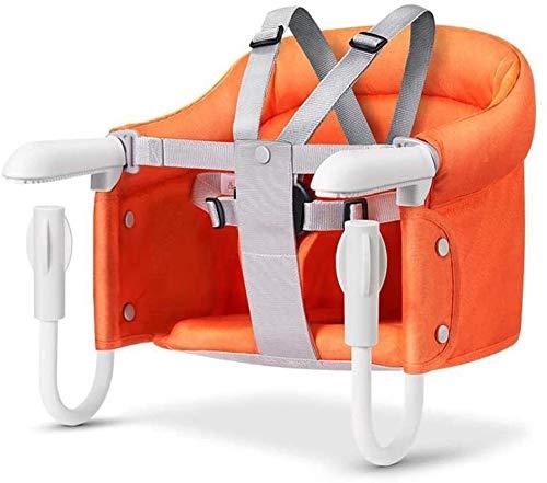 Gancho plegable del bebé en el asiento, Mesa Silla rápido, Snack asiento...