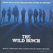 the wild bunch soundtrack