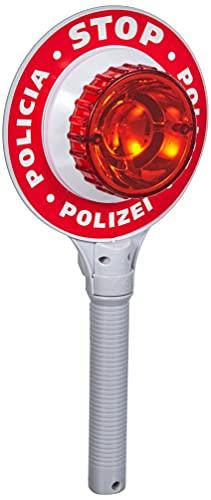 Klein - 8858 - Jeu d'imitation - Bâton de policier lumineux