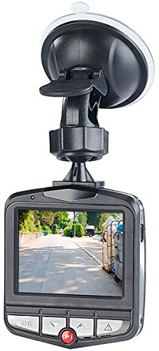 NavGear 4K-Dashcam - 2