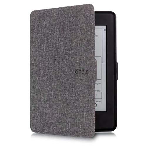 Mokase Schutzhülle für Kindle Paperwhite, Premium-Leder, magnetisch, wasserfest,...