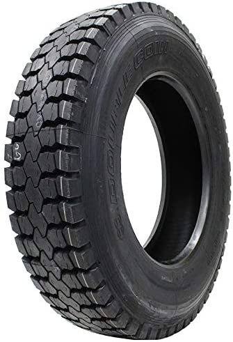 Manufacturer direct delivery Double Coin RLB1 Commercial Tire 70R19.5 128 126N 225 Surprise price