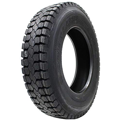 Double Coin RLB1 Commercial Tire 225/70R19.5 128/126N -  1133412796