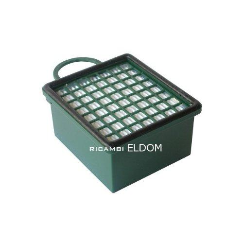 Filtro de aire HEPA VK 130//1 Folletto